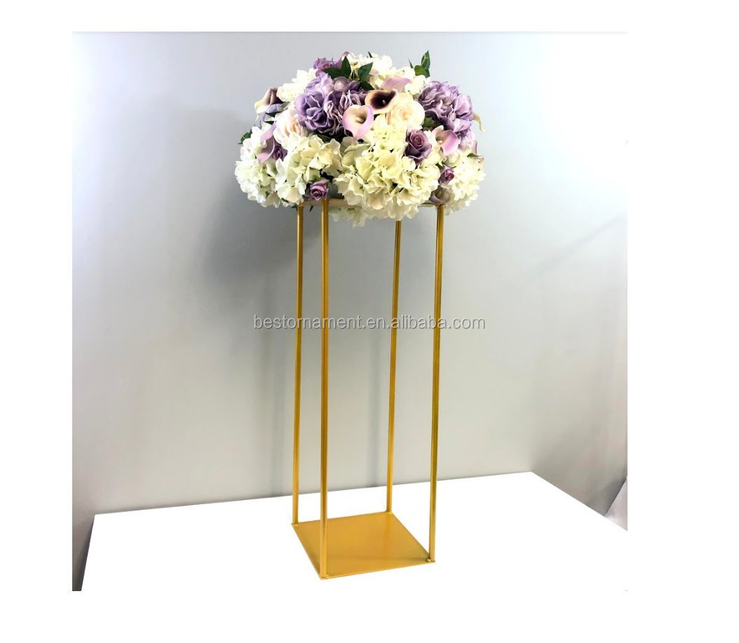 Marvelous 29 Cheap Price Silver Gold Vase Centerpiece Collapsible Tall Metal Wedding Flower Stands Buy Wedding Metal Flower Stand Metal Flower Stand Download Free Architecture Designs Crovemadebymaigaardcom