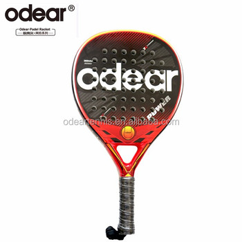 2018 Odear 3K Carbon surface PADDLE RACKET Argentina market