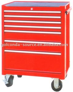 688 X 458 X 850 MM ROLLER TOOL CABINET (GS-6162J)