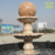 Stone Garden Products Marble Suspended Ball Water Fountain