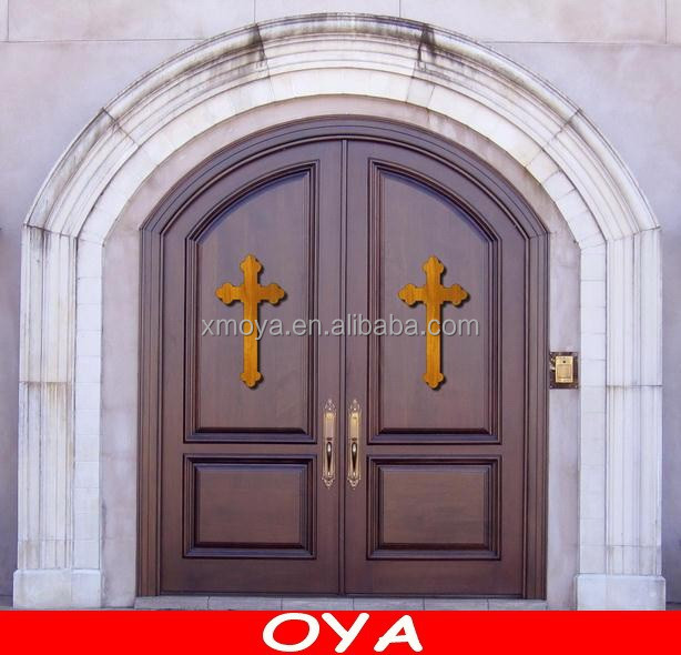 Wooden Door Wooden Color Metal Church Door - Buy Wooden DoorWooden Color DoorWooden Church Door Product on Alibaba.com & Wooden Door Wooden Color Metal Church Door - Buy Wooden DoorWooden ...