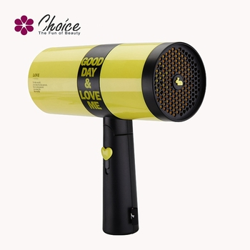 Best Sellers 2019 Mini Hair Drier Travel Hair Dryer Foldable Ionic
