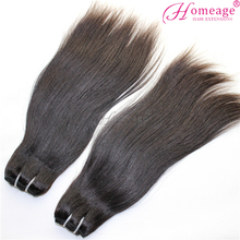 Homeage Aliexess UK best selling aliexpress hair,human hair weave ,unprocessed malaysian hair china wholesale straight weave