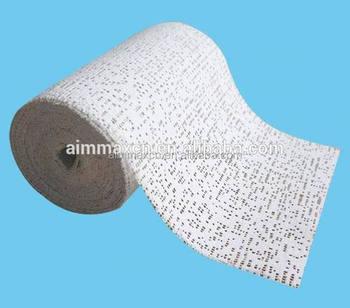 Plaster Of Paris Bandage/ Cloth Cast Roll