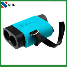 1000M hand held telescope hunting laser range and speed finder scope
