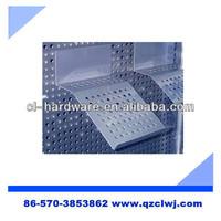 Good quanlity and best pricebuy sheet metal stamping metal hanging display boards