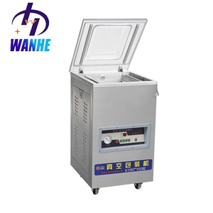 DZ-400/2E Vaccum Pack Machine