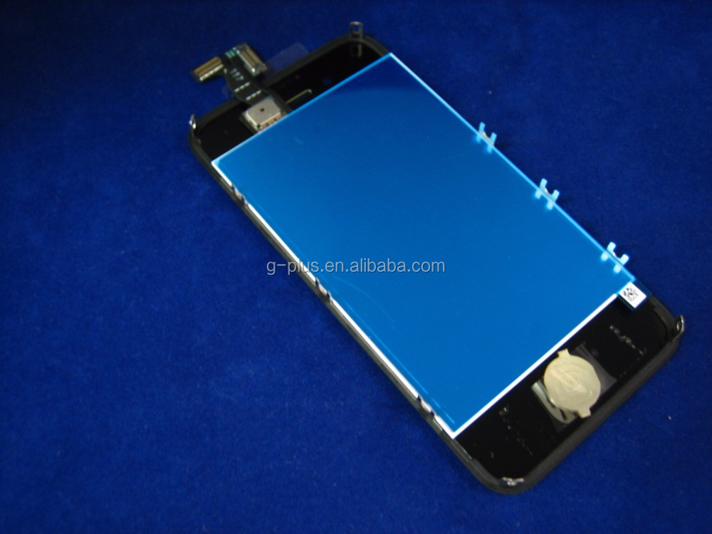 LCD Display+Touch Screen Digitizer+Frame FOR <strong>Iphone</strong> <strong>4g</strong> LF+BC mirror <strong>gold</strong> Verizon CDMA - 02443-MALFIP4VnnnnMD