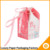 wedding candy silk lined gift birdcage wedding favor box