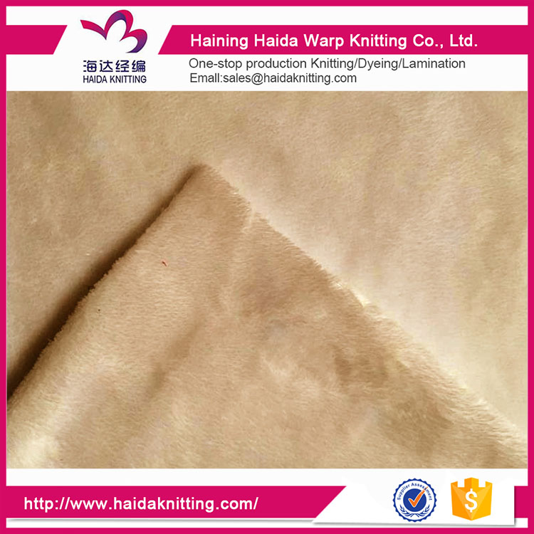 Home Textile pu coating fabric Fabric