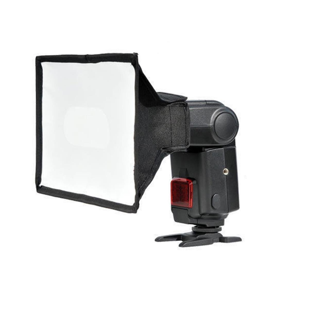 Flash Diffuser for Canon 600EX-RT Flash JJC Camera Flash Bounce Light Diffuser Portable Durable for Canon DSLR Camera Flash Speedlight-2 Pack