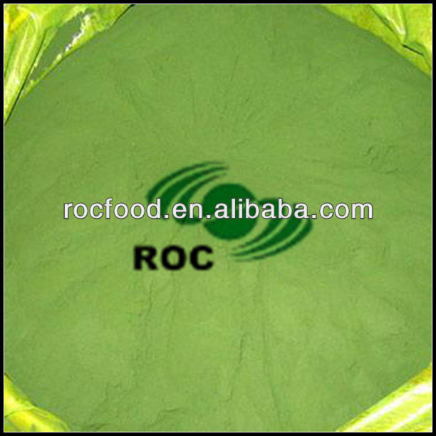 Broken cell wall chlorella powder in bulk