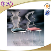acrylic children chair and indoor acrylic hanging bubble chair