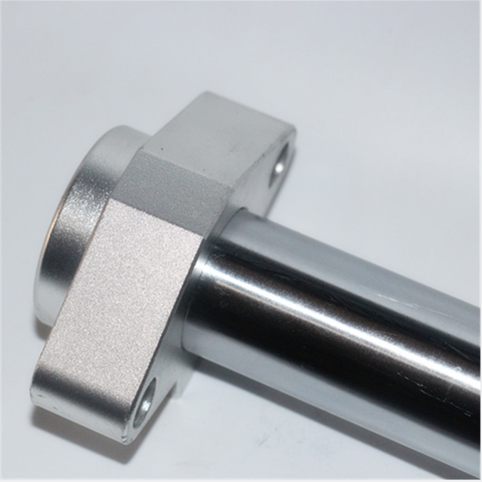 Customized Length SFC20 Linear Guide Rail Shaft for Export