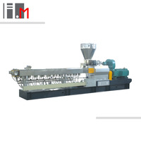 China high quality abs reinforced plastic extruder