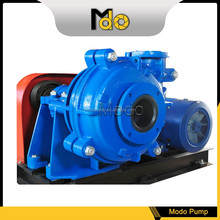 Horizontal Slurry Centrifugal Pump Sold to Diamond Mines