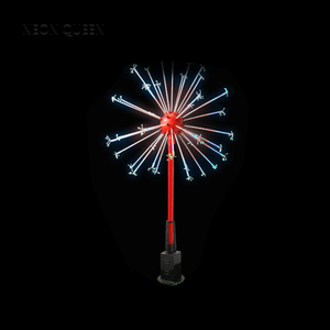 Factory price modern most popular led christmas fireworks