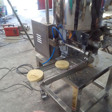 Veggie burger <span class=keywords><strong>เครื่อง</strong></span>/burger patty forming machine