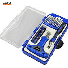 Slotted Phillips Crv Mini Tool Kit watchmaker hand tools torx screwdriver bit set