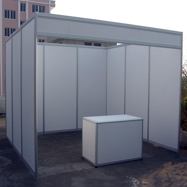 Standard Exhibition Stall Size : Durable reused exhibition booth partition walls buy