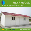 Prefabricated modular home prefab house log cabin kits for sale