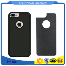 For Apple iphone 7 case, Shockproof anti gravity phone case for iphone 7,tpu+pc nano sticker phone case cover for iphone 7