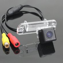 Reversing Camera / FOR MB Mercedes Benz S Class W220 1998~2005 / Car Parking Camera / Rear Camera / HD CCD Night Vision