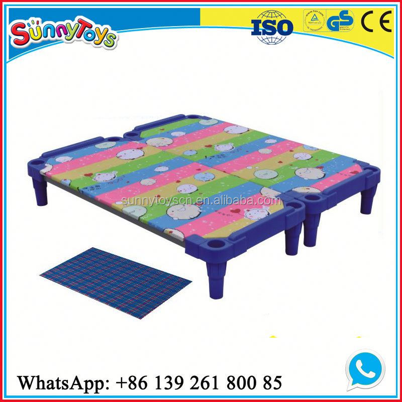 Kindergarten bed children cots cabin bed