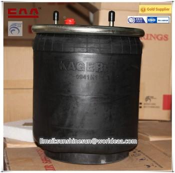 Firestone 941mb Rubber Air Spring Bag Suspension For Trucks Bpw