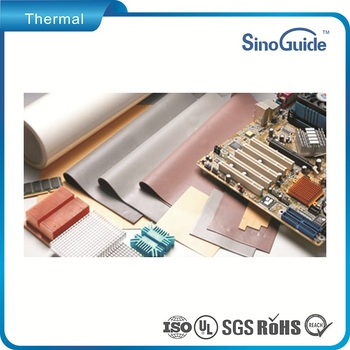 High Conformability Thermally Conductive Insulator