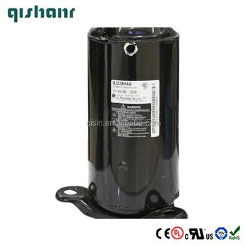 64000Btu R22 3PH LG scroll compressor SR081YAB for air conditioner, View LG  scroll compressor, LG Product Details from Guangzhou Qishanr Technologies