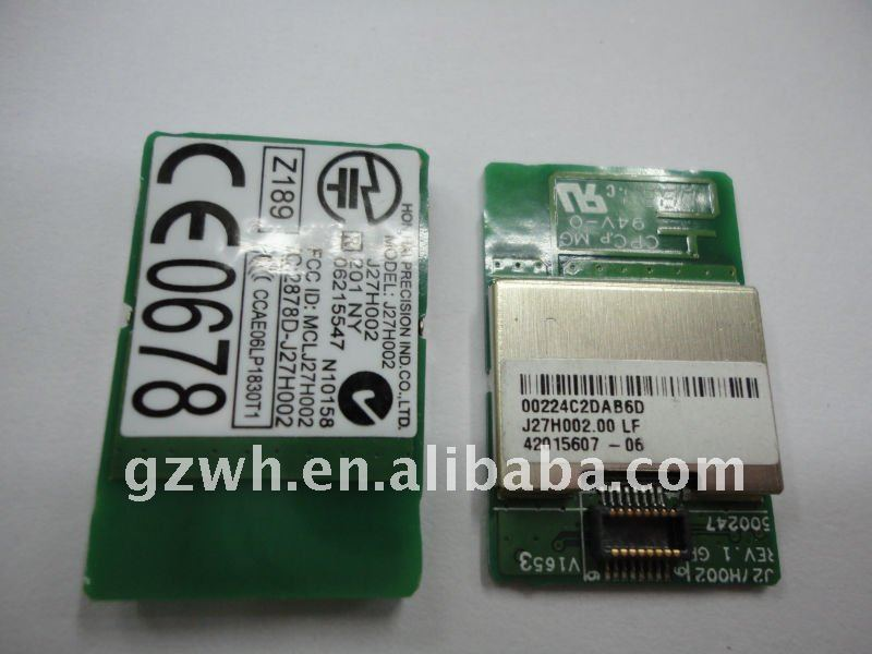 Original and brand new Bluetooth module for WII
