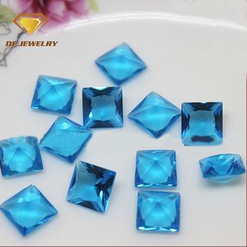 Синий топаз: свойства и особенности | 350x350
