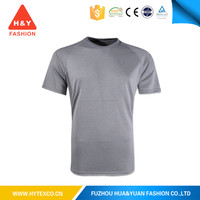 2016 summer new fashion dry fit v neck t shirt-t shirt manufacturing