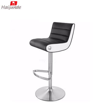 Outstanding Square Replacement Bar Stool Seats Modern Stool Black And White Color Tall Height Upholstered Chairs For Breakfast Bar Buy Metal Adjustable Onthecornerstone Fun Painted Chair Ideas Images Onthecornerstoneorg