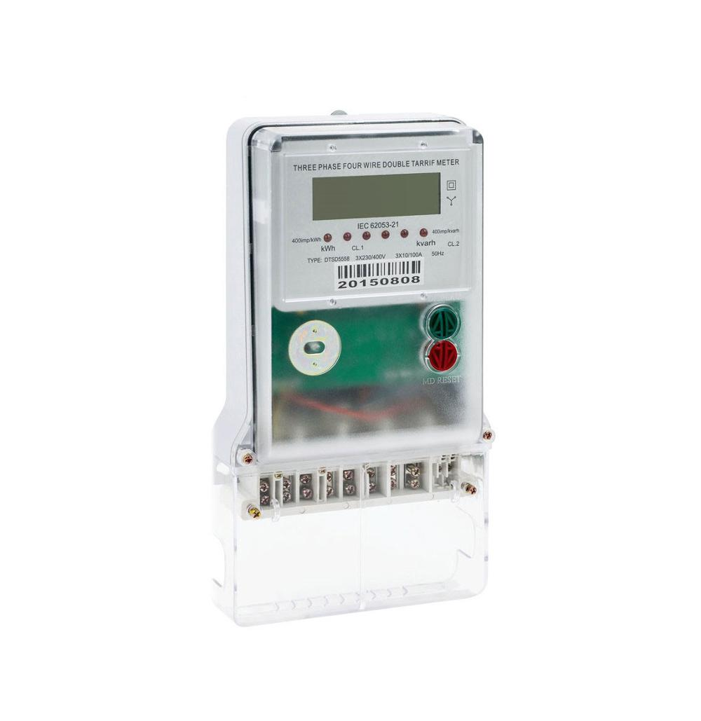DTS5558 Three Phase Oem Energy Meter On Sale