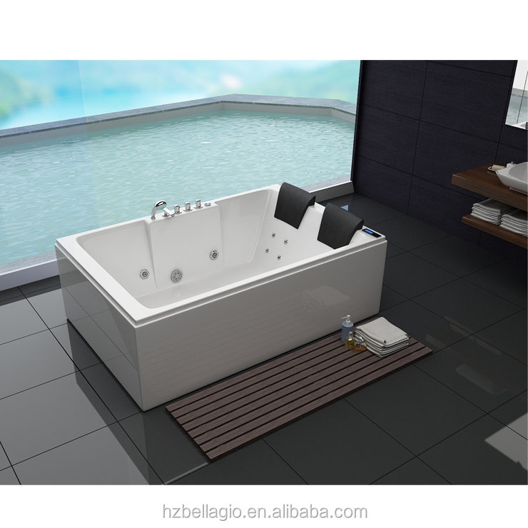 Two Personal Indoor Whirlpool Hot Tubs - Buy Indoor Whirlpool Hot ...