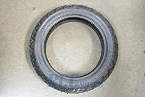 "7L 12"" MOPED SCOOTER TIRE WHEEL FRONT/REAR 120/70-12 TR38"