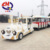amusement rides 40 seats trackless tourist train for sale australia