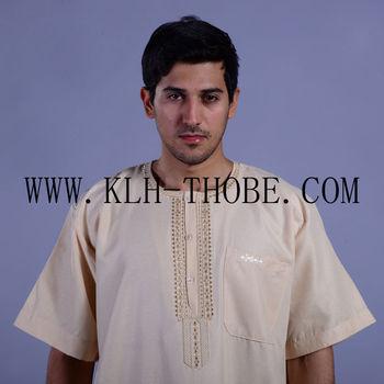 Arab Mens Fashion Clothes High Quality For Muslim Men Robe - Buy ... 2473e0779