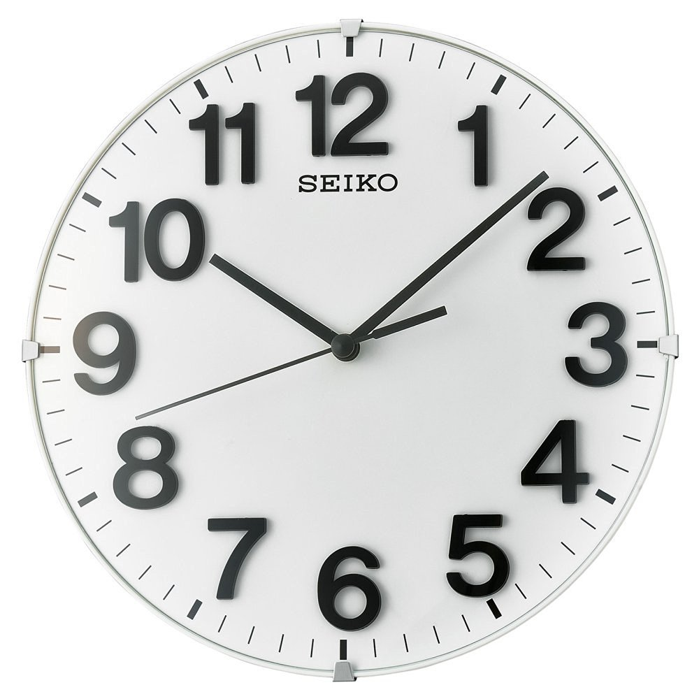 Cheap Seiko Luminous Wall Clock Find Seiko Luminous Wall Clock