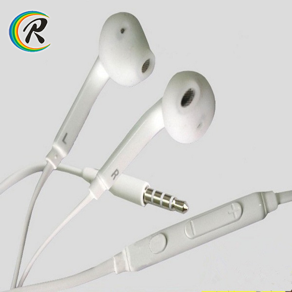 Good quality for Samsung S6 shenzhen earphone for Samsung disposable earphone covers