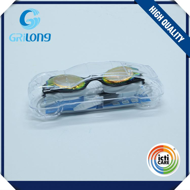 New selling excellent quality appropriate kids' swim goggle