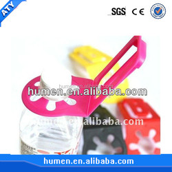 Dongguan plastic whiskey bottle holder