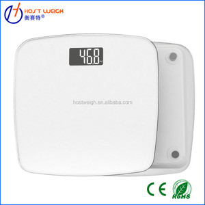 150kg weighing bathroom mechanical body fat scale