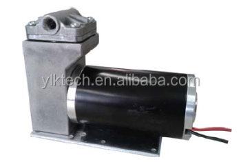 High pressure piston air pump WA80DC,micro air pump
