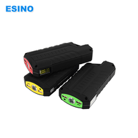 High Capacity And High Power Battery Support Fast Charging Portable Car Jump Starter Power Bank