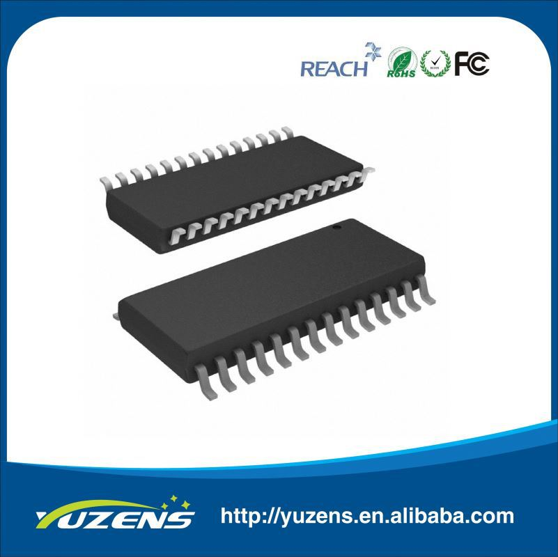 28SSOP Integrated Circuits active component AD71032YRSRL
