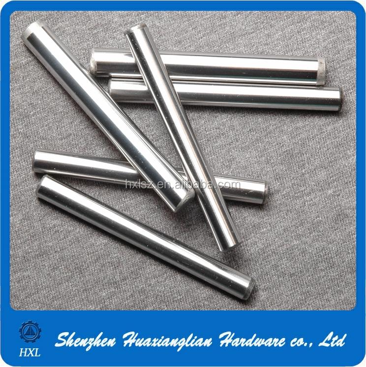 Finden Sie Hohe Qualität Aluminium Cotter Pins Splint Arten Frühling