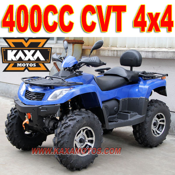 Polaris ATV 400cc 4x4